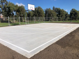 2 Basketball Mernda