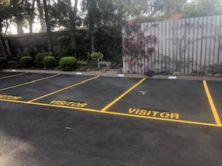 Car Parking Line Mitcham 6