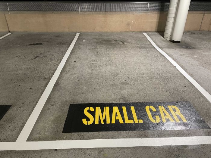 Small Car Line Making