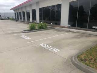 Visitor Parking